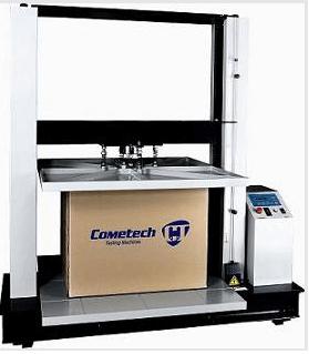 Máy đo độ nén thùng carton QC-101B1