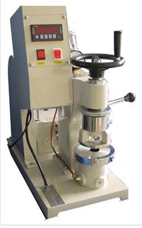 Máy đo độ bục giấy QC-115D Cometech