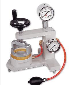 Máy đo độ thẩm nước QC-317