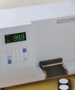 Máy đo độ trắng bột mì c130