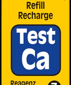 Test canxi sera - Kiểm tra nồng độ canxi trong nước