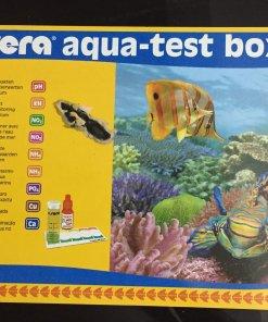 test sera 9 chỉ tiêu giúp kiểm tra chất lượng nước