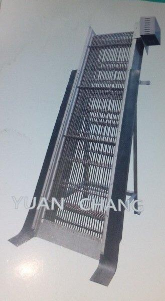 Máy tách rác thô Yuanchang – YC1