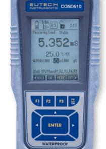 Máy đo độ dẫn điện cầm tay COND60