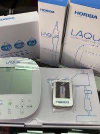 máy đo pH cầm tay Horiba
