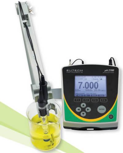 Eutech pH2700