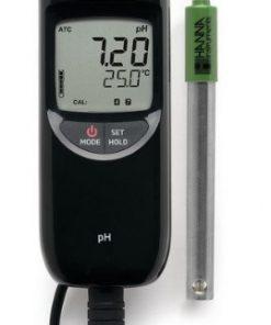 Máy đo pH Hanna
